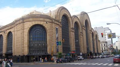 Art Deco Abasto