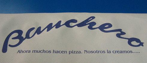 Banchero - Creators of Pizza!?