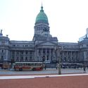 Argentine Congress Building, Plaza Congreso