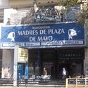 The Madres de Plaza de Mayo Cafe and HQ