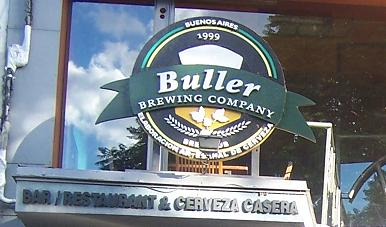 Buller Pub and Brewery Recoleta