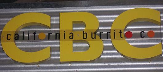 California Burrito Co - CBC, Buenos Aires