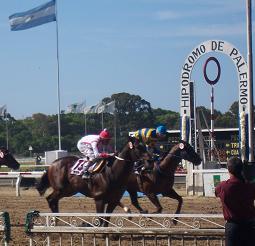Palermo Hippodrome Horse Racing BuenosTours
