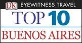 DK Eyewitness Top 10 Guides