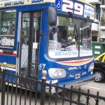How to catch the bus in Buenos Aires