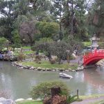 The Buenos Aires Japanese Gardens