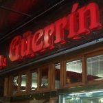 Pizzeria Guerrin