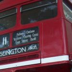 Buenos Aires to London by bus?