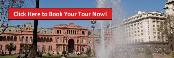Tour Buenos Aires with your own Private Guide