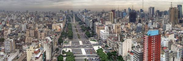 There are many things to do in Buenos Aires on the horizon