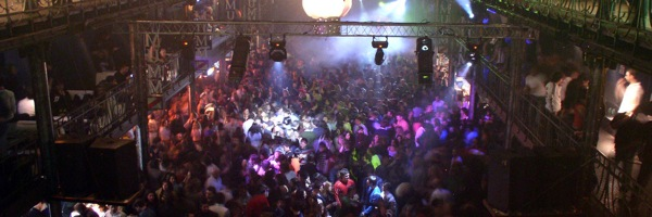 Nightclubs in Buenos Aires are off the hook!