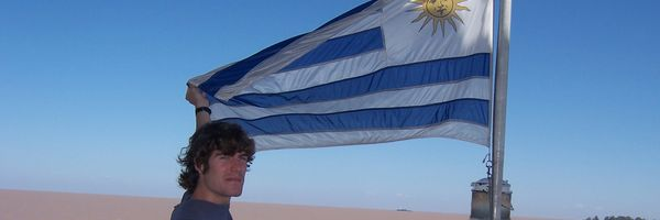 Further Afield: a boat trip from Buenos Aires to Uruguay
