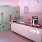 Top It Frozen Yogurt