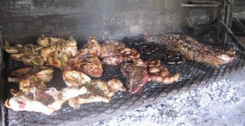 El Ombu Estancia