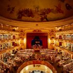 El Ateneo Grand Splendid Bookstore