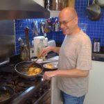 Dan Perlman, Expat Chef
