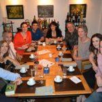 Casa SaltShaker 'Closed Door' Restaurant