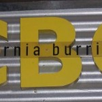 California Burrito Co – CBC