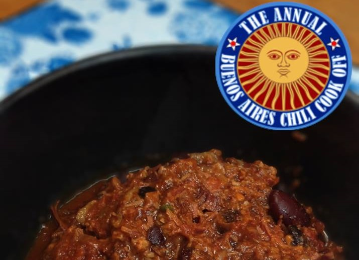 Where to find chili in buenos aires