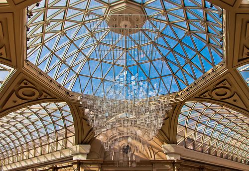 Galerias Buenos Aires shopping
