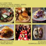 MASA Club de Tacos – Private Taco Dinner