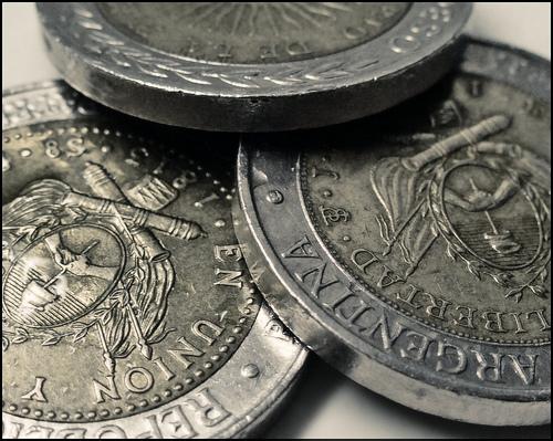 dollar rates Argentina