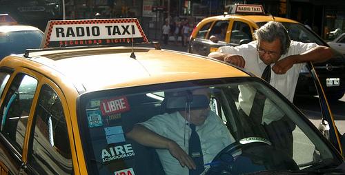 taxibuenosaires