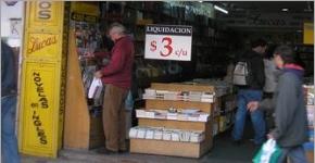 Avenida Corrientes Bookstores