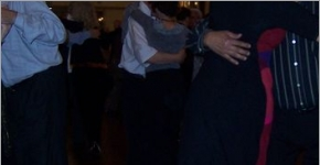 Chiqué Tango Milonga