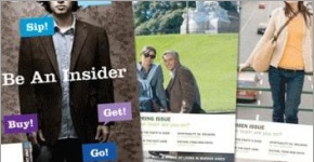 BA Insider Magazine