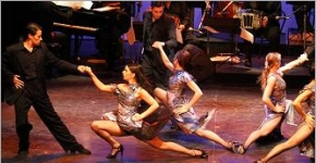 What is the best Tango Show in Buenos Aires?