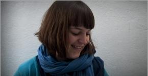 Rosie Hilder, Expat Writer