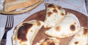 Cumana Empanadas
