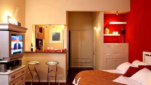 Buenos Aires Short Term Apartment Rentals