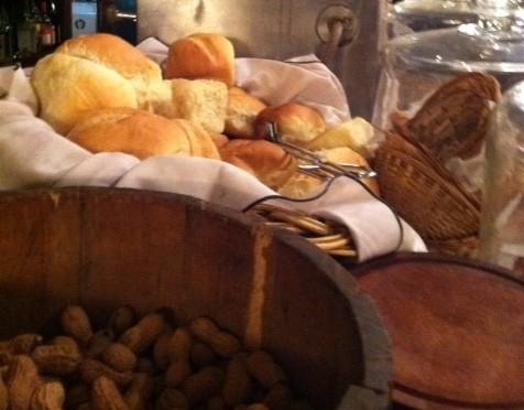 La Poesia bread
